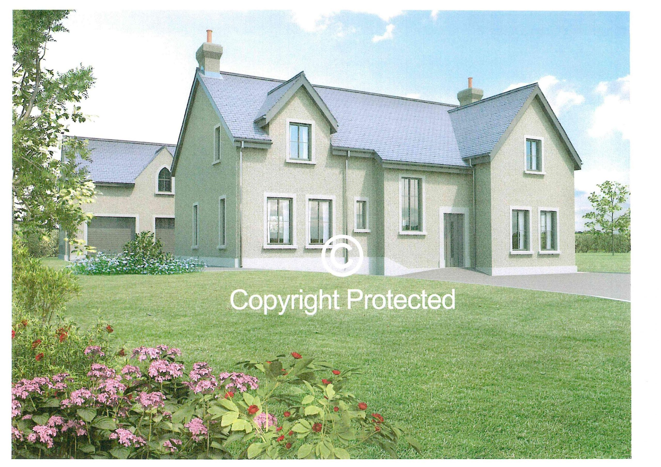 Lisdergan Road, Fintona, County Tyrone