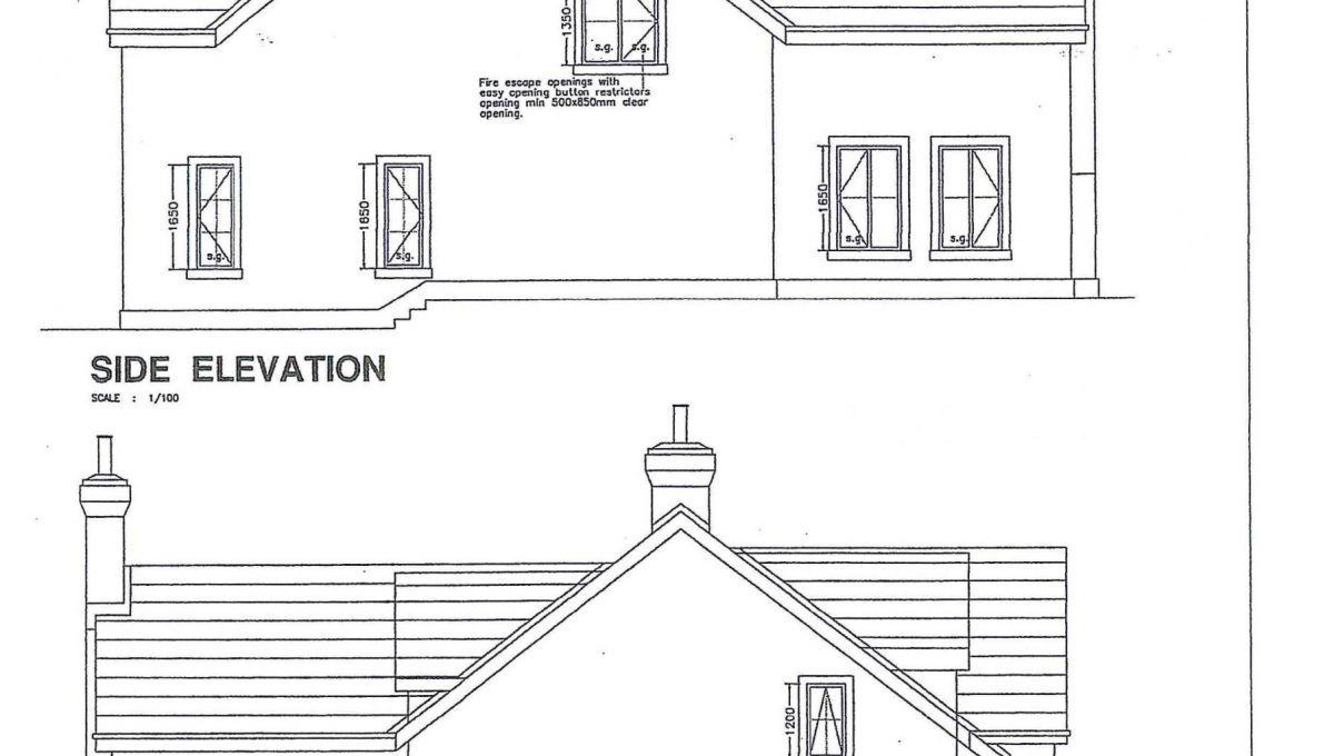 Lisdergan Road - Elevations 1-page-001
