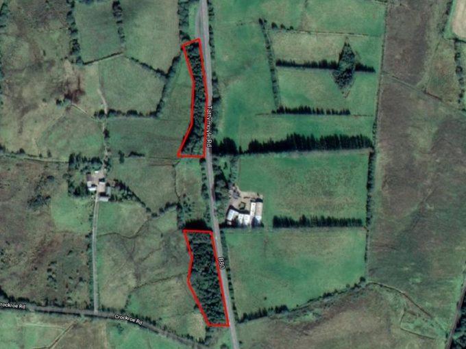 3 Acre Field, Tattymoyle Road, Fintona