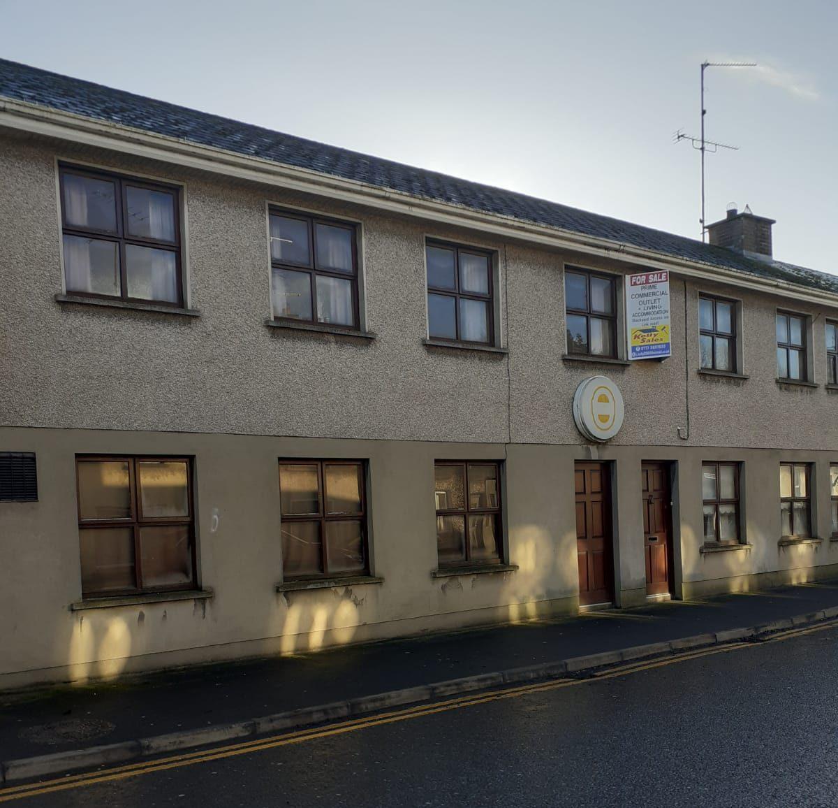 Eleanor's Public House & Living Accomodation – Main St, Fintona