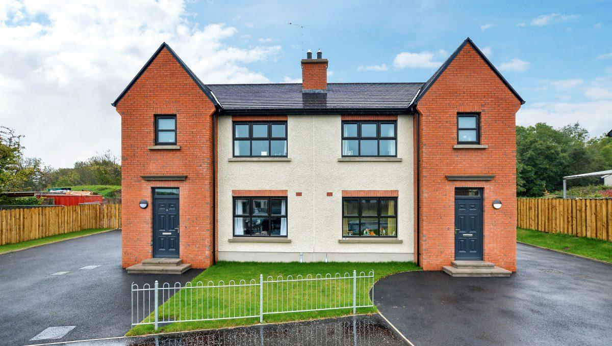 House 1 Lough Muck-3
