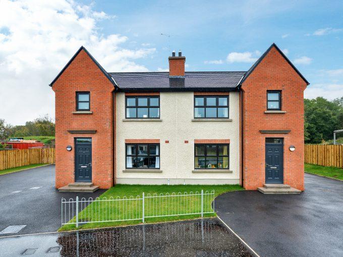 House Type 1 – Loughmuck Meadows, Fintona