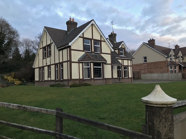 5 Bedroom Detached House – Ecclesville Road, Fintona