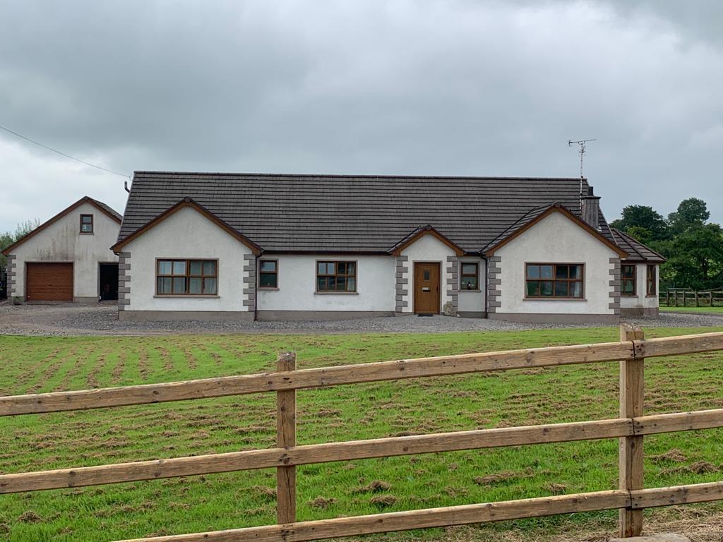 6 Bedroom Detached House – 240A Tattymoyle Road, Fintona