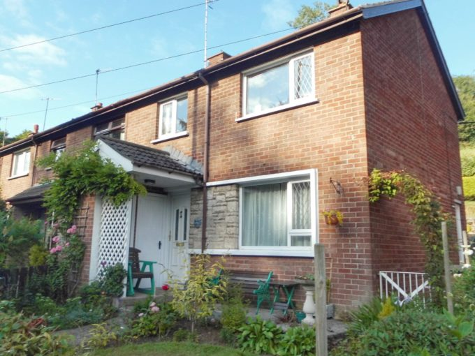 3 Bedroom End-of-Terrace House – 68, Drumadd Terrace, Armagh